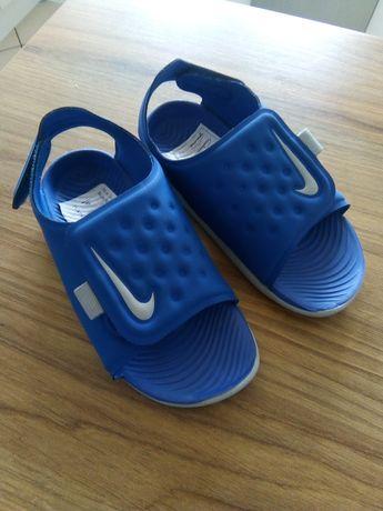 Sprzedam sandałki Nike dla chłopca roz. 26