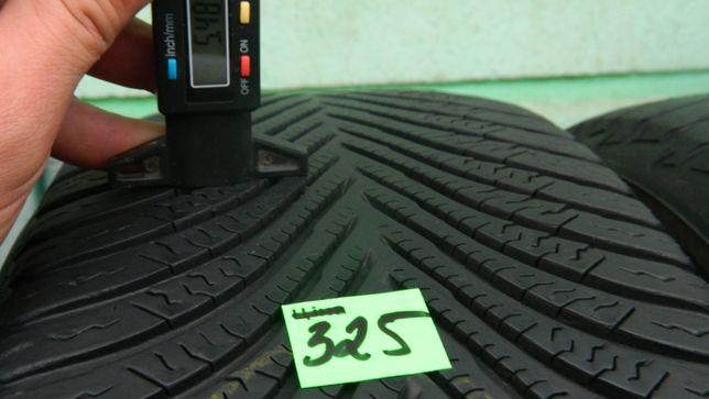Шини колеса резина R17 225/50 Mishelin Alpin5 2шт Зима
