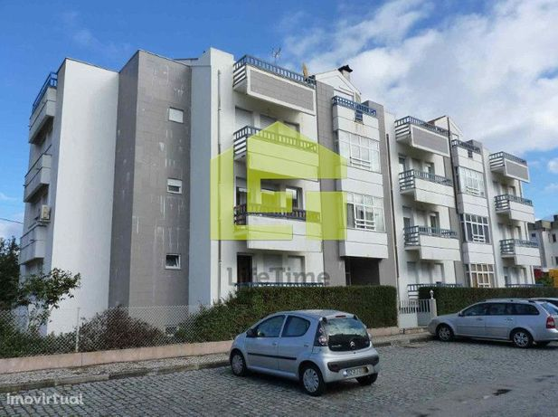 Apartamento T3- Financiamento a 100%