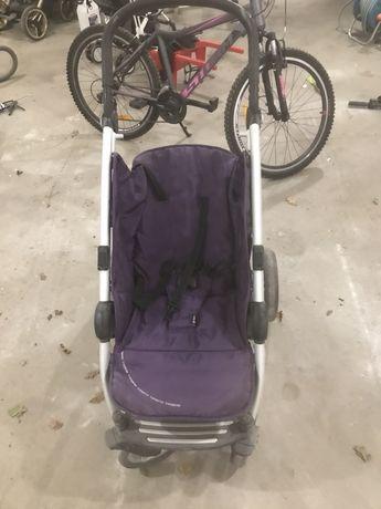 Wózek Mutsy Transporter