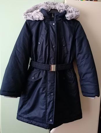 Пальто детское зимнее libellule