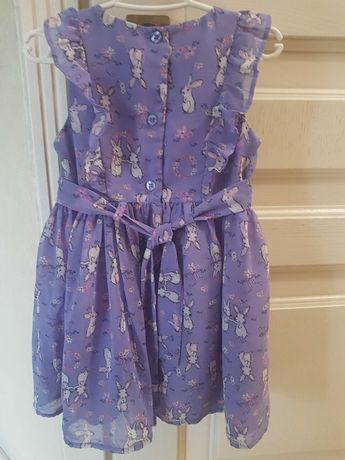 Плаття для дівчинки 1,5рочки