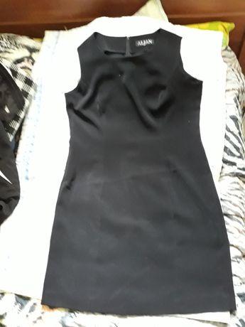 Sukienka biurowa aljan