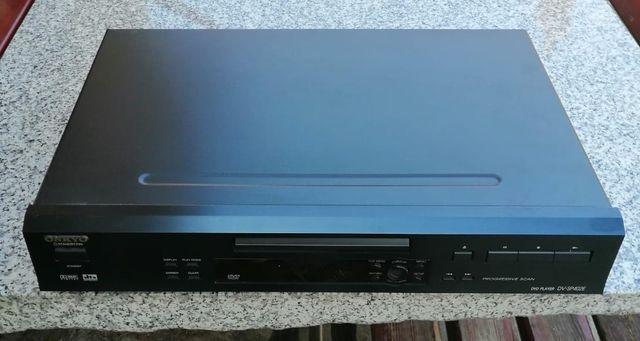 Odtwarzacz DVD/CD