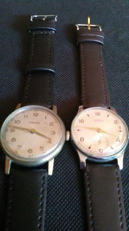 Zegarek Pobieda 15 kamieni 2 szt.