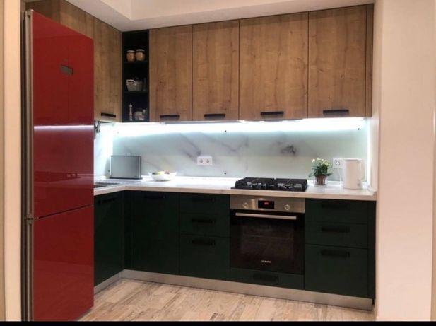 Продам двухкомнатную квартиру в новом доме!