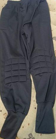Spodnie bramkarskie SPORT BOCKMANN