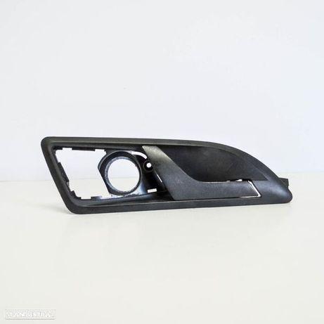 SKODA: 1Z0839248 Puxador porta interior SKODA OCTAVIA II (1Z3) 1.9 TDI