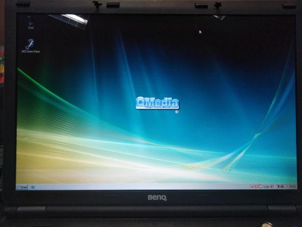 Laptop Benq Joybook A52