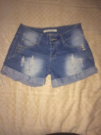 Спідниця джинсова, юбка, шорти джинсові