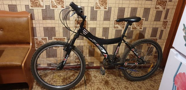 """Продам спортивный велосипед""""Formula""""24 колеса"""