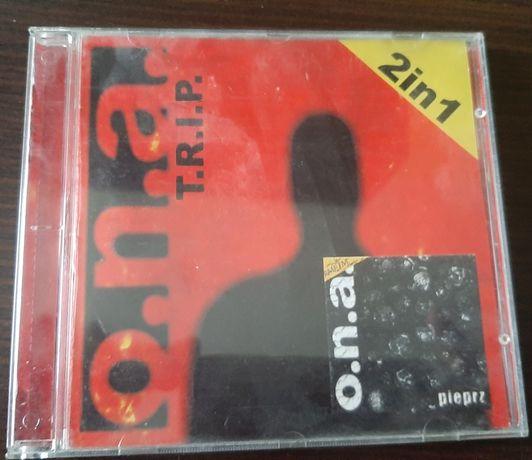 O.N.A. T.R.I.P/Pieprz UNIKAT 2001
