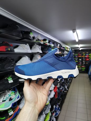 Оригинальные кроссовки Adidas Terrex Climacool Voyager Slip-On CM7548