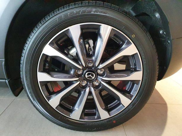 Opony letnie Toyo Proxes 215/50/R18