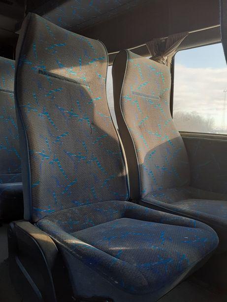 Sprzedam siedzenia fotele bus autobus