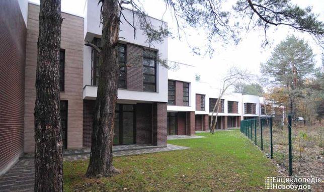 Продам коттедж з ремонтом  в парковій зоні біля озера 160000у.о.