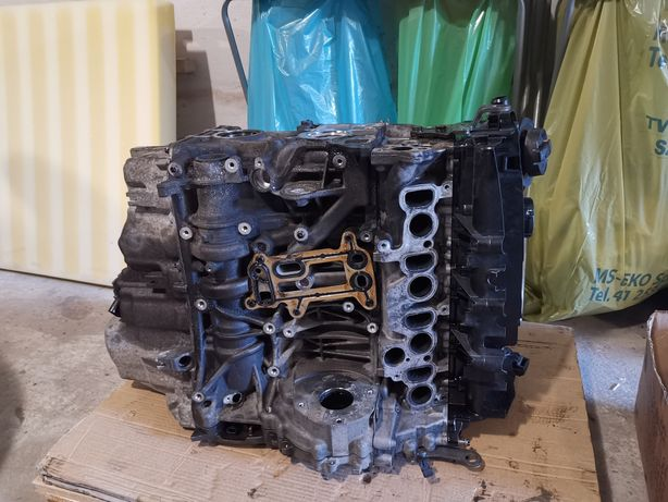 Silnik Bmw 2.0 diesel n47 20a 177 km