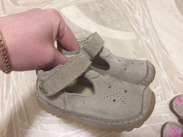 Продам туфельки Naturino