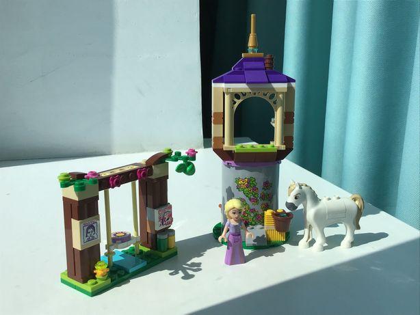 LEGO DISNEY «Рапунцель»