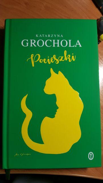 Pocieszki Katarzyna Grochola