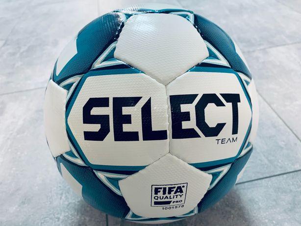 Мяч футбольный Select Team FIFA (размер 5)