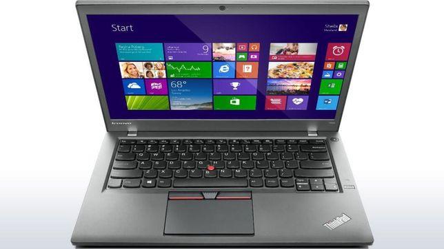 Laptop Lenovo T450S FHD 1920x1080 IPS i7 12GB RAM 256GB SSD Win10