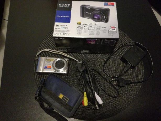 Aparat Sony DSC-HX5V