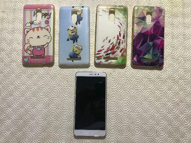 Xiaomi Redmi note 3 para peças/reparação (não carrega)