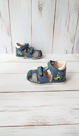 Обувь босоножки сандалии детские для мальчика Том М