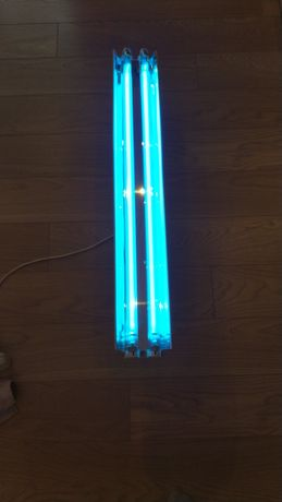 Lampa UV NBV2x30N