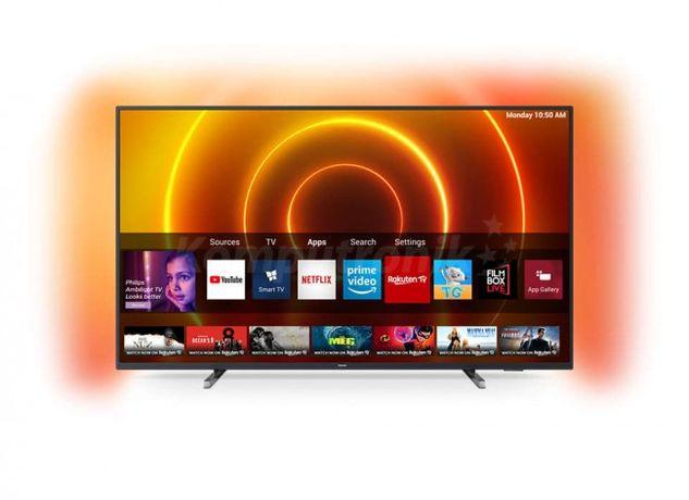 NOWY Philips 65PUS7805 SmartTV Ambilight Gwarancja 3 lata