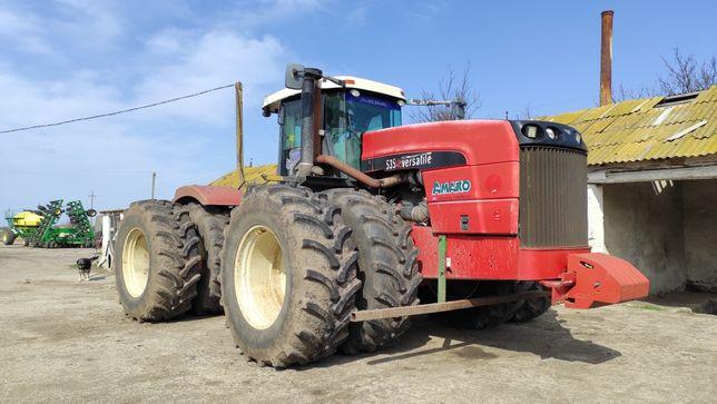 Трактор Versatile BUHLER 535. 2008 РОКУ. Срочно!