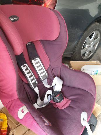 Fotelik samochodowy ROMER 9-18kg