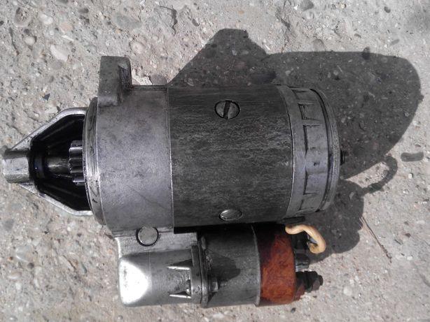 Стартер, вытяжной к стартеру, генератор к ВАЗ 2101 - ВАЗ 2107