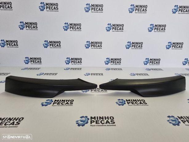 Splitters Frontais BMW (E90/E91) LCI M