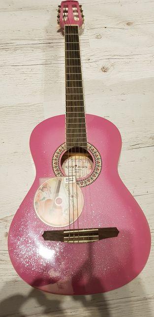 Gitara akustyczna cypsy reso