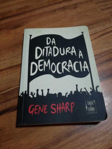 Da Ditadura à Democracia - Gene Sharp