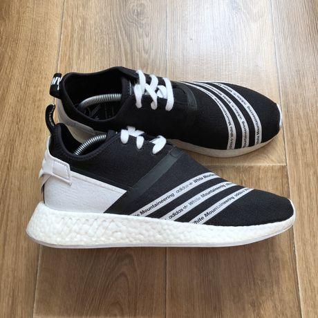 Оригинальные Кроссовки Adidas NMD R2 45 размер