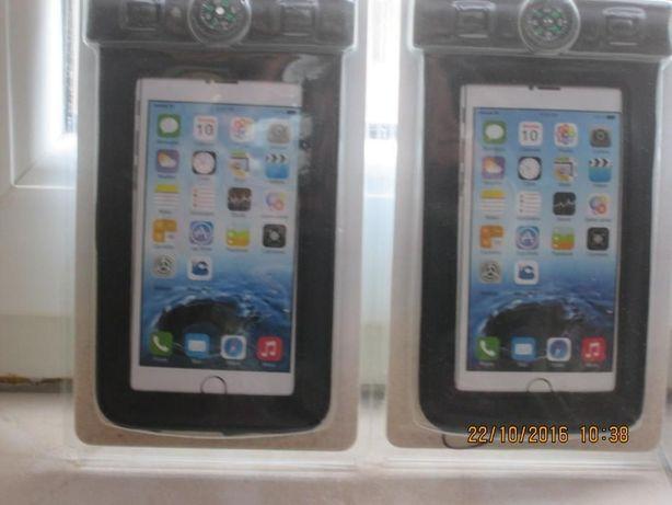 wodoszczelny etui na smartfona