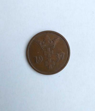 2 Fenigi 1937 WMG