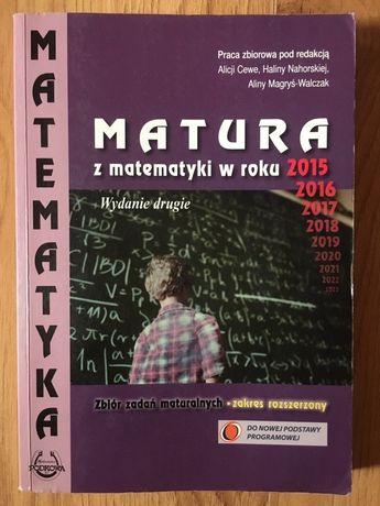 Zbiór zadań maturalnych