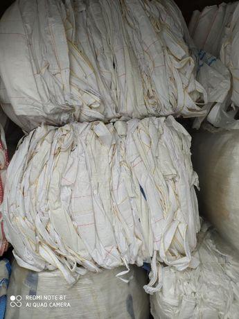 Worek Big Bag Beg ! 90x90x125 cm na produkty rolne / H U R T