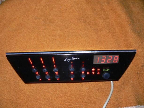 Solarium panel sterowania do Ergoline 500,600,700