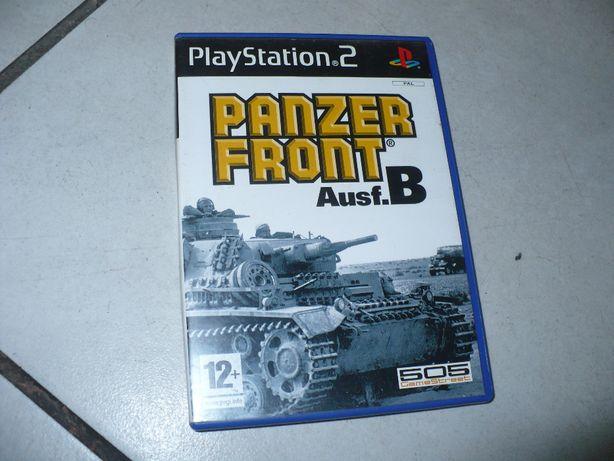 Na Ps2 Panzer Front.