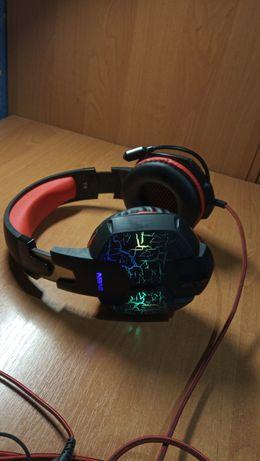 Ігрові навушники SVEN