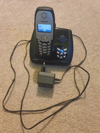 Telefon bezprzewodowy Siemens Gigaset C455