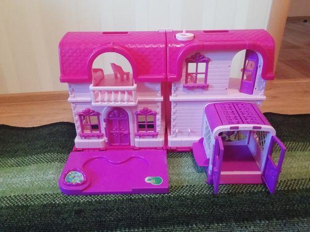 Іграшковий будиночок