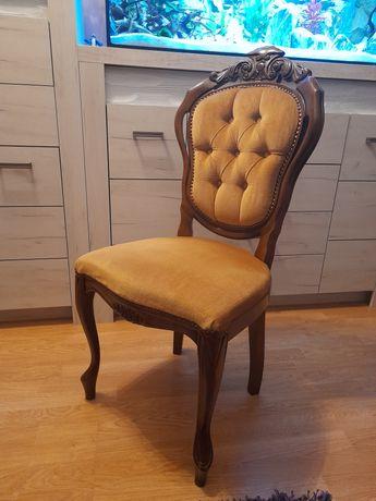 Krzesło Ludwik do toaletki
