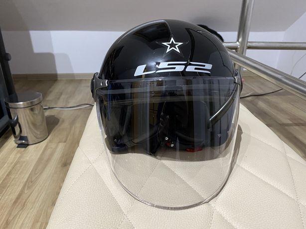 Kask motocyklowy dziecięcy LS2