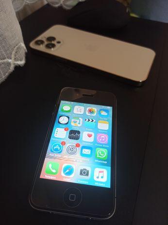 Super máquina iPhone 4s 16gb
